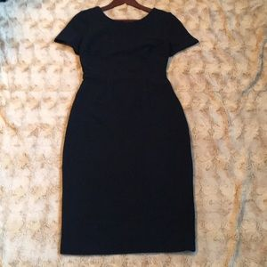 New Without Tags, Boden Ottoman Knit Dress